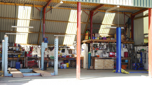 Vehicle Repair Services Crediton - Western Venture Group