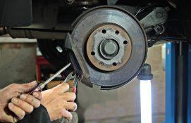 Devon Vehicle Repairs - MTS Garage Services - Western Venture Group
